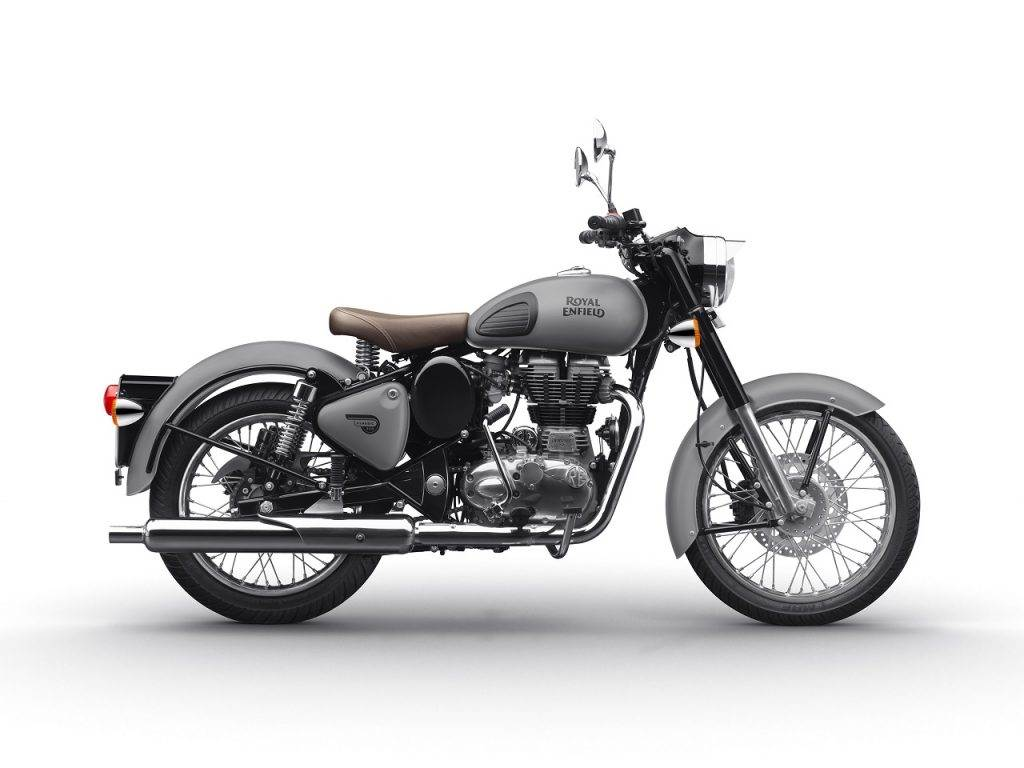 Royal Enfield Classic 350 500 Get New Variants Autocar