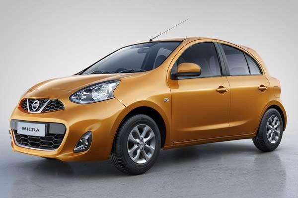 Nissan, Datsun cars get festive benefits of upto Rs 71,000 - Autocar ...