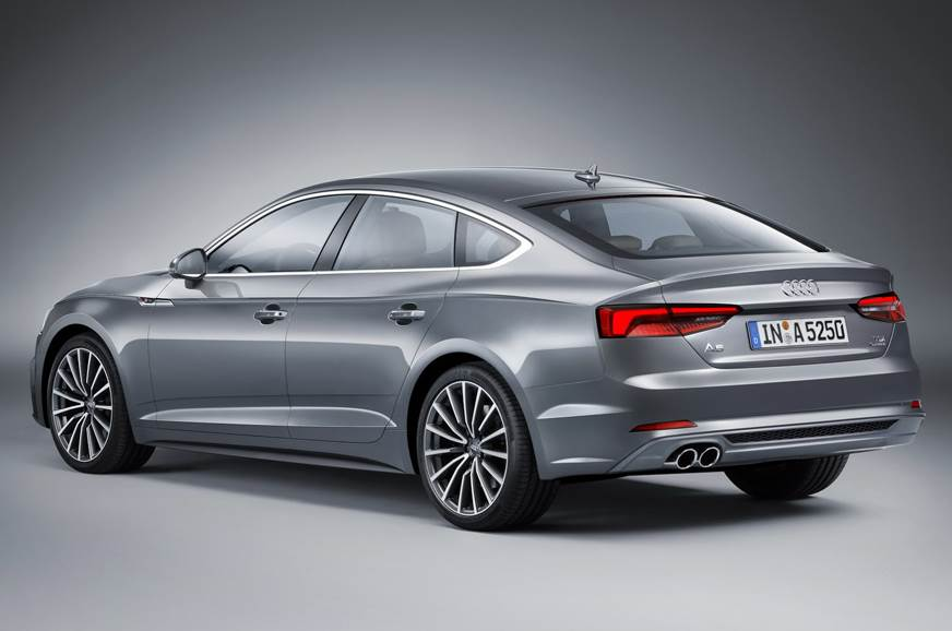 New Audi A5 range to launch in India on October 5, 2017 ...
