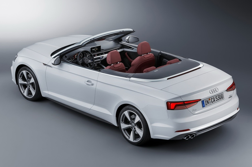 New Audi A Range To Launch In India On October Autocar - Audi 5 car
