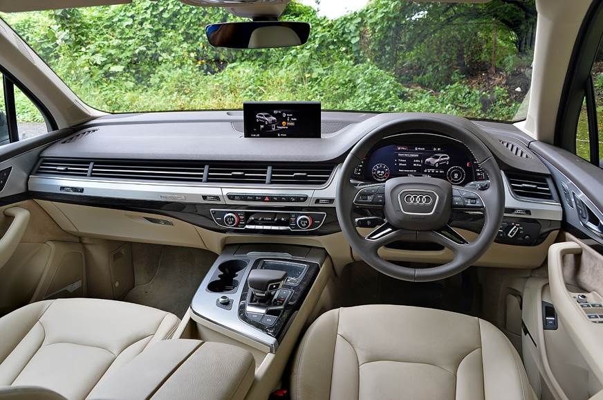 Image Result For Audi A Tfsi Test Drive