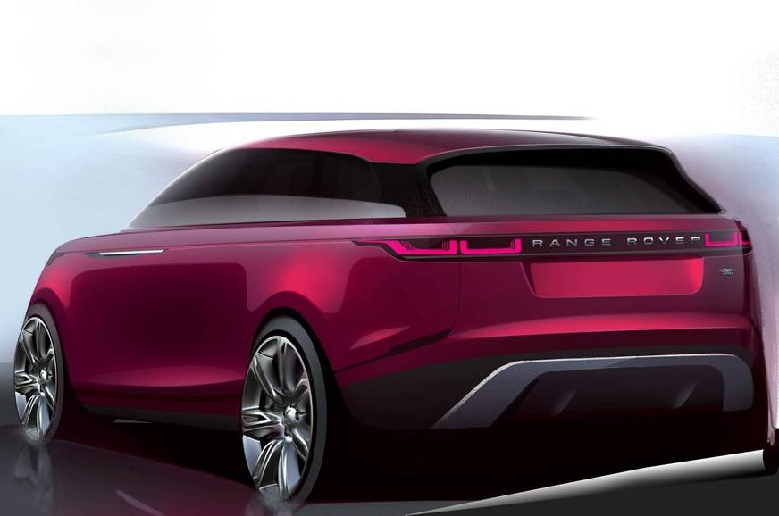 Land Rover To Launch New Road Rover Model In 2019 Autocar India