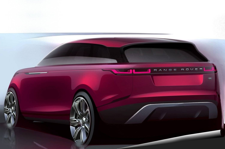 Range Evoque 2019 Land Rover To Launch New Road Model In