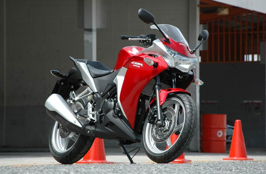 Honda CBR 150R 250R Will Be Replaced By Newer More Exciting Products