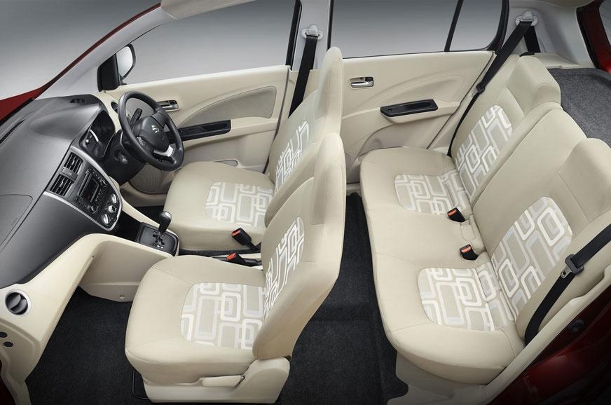 Ciaz Car Seat Cover