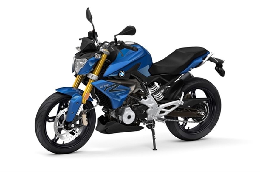 bmw g 310 r g 310 gs india launch confirmed for second. Black Bedroom Furniture Sets. Home Design Ideas