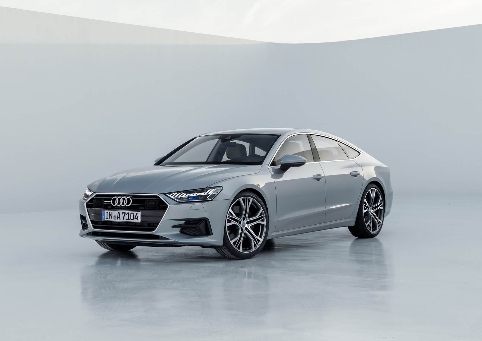 2018 Audi A7 India Launch Date Engine Details Specifications