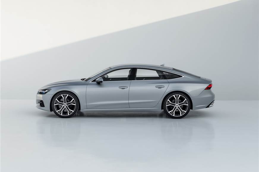 2018 Audi A7 India launch date, engine details, specifications ... Audi A India on audi a8 india, audi a3 india, audi q3 india, audi q7 india, audi r8 india, audi a5 india, 2014 audi a6 india,