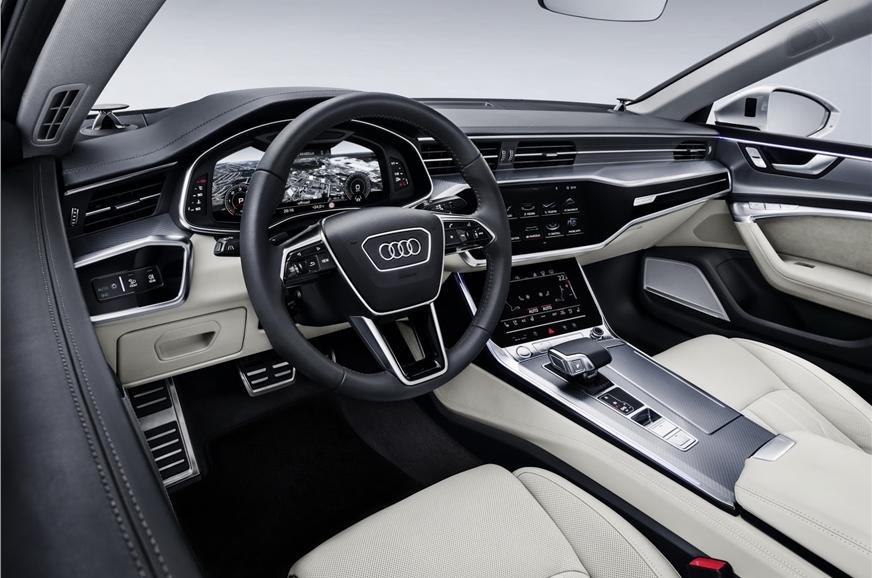Audi A India Launch Date Engine Details Specifications - Audi autocar
