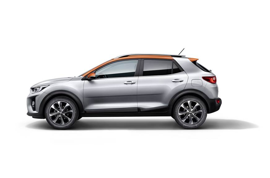 Kia Stonic India Launch Expected Price And More Details Autocar India