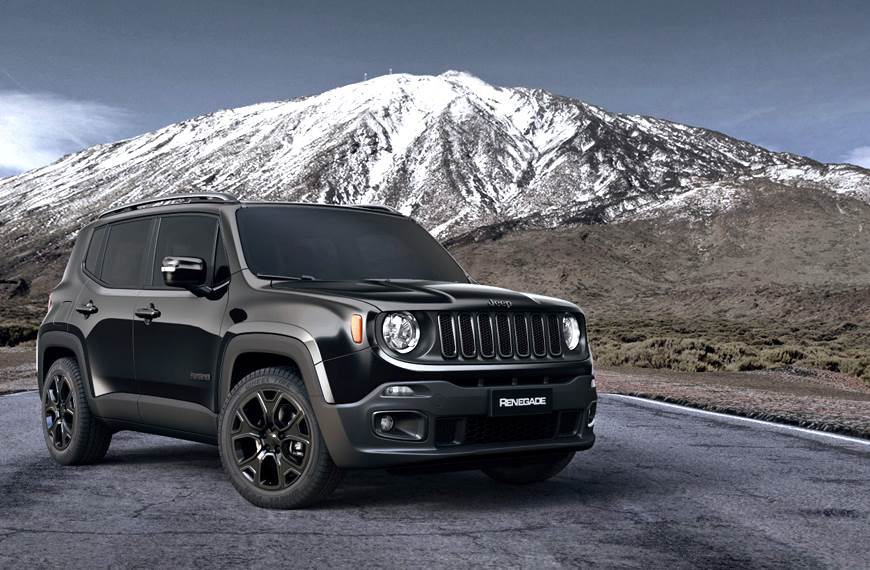 India Bound Jeep Renegade 5 Things To Know Autocar India