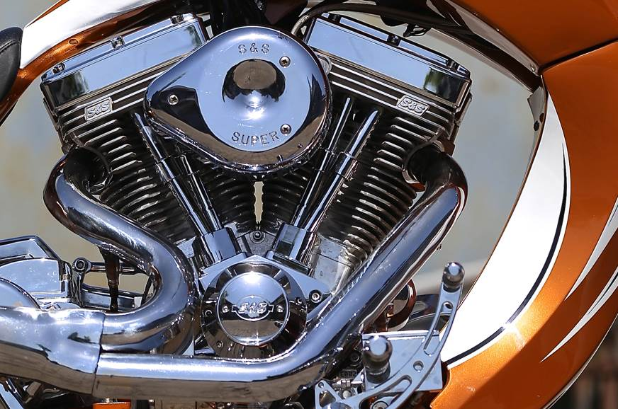 New Indian Brand Avantura Choppers To Sell High End 2000cc