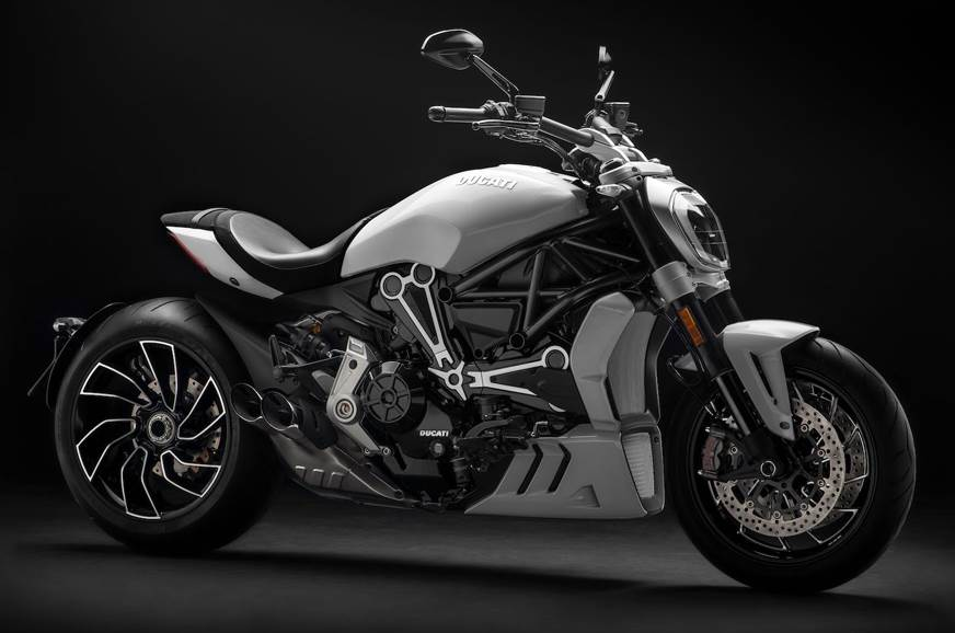 Seven New Models Showcased At The Ducati World Premiere 2018