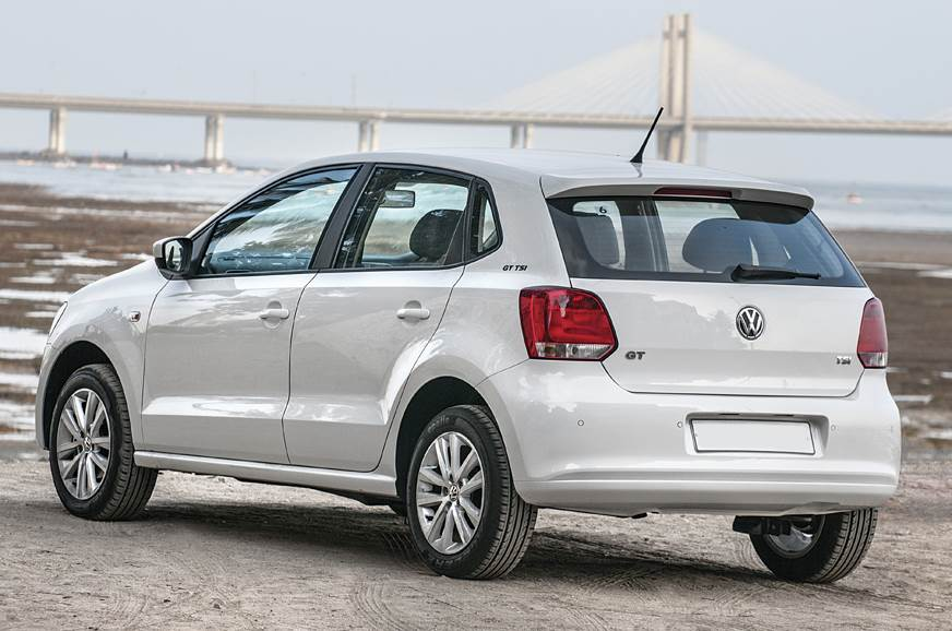 Buying used: (2013-present) Volkswagen Polo GT TSI - Feature