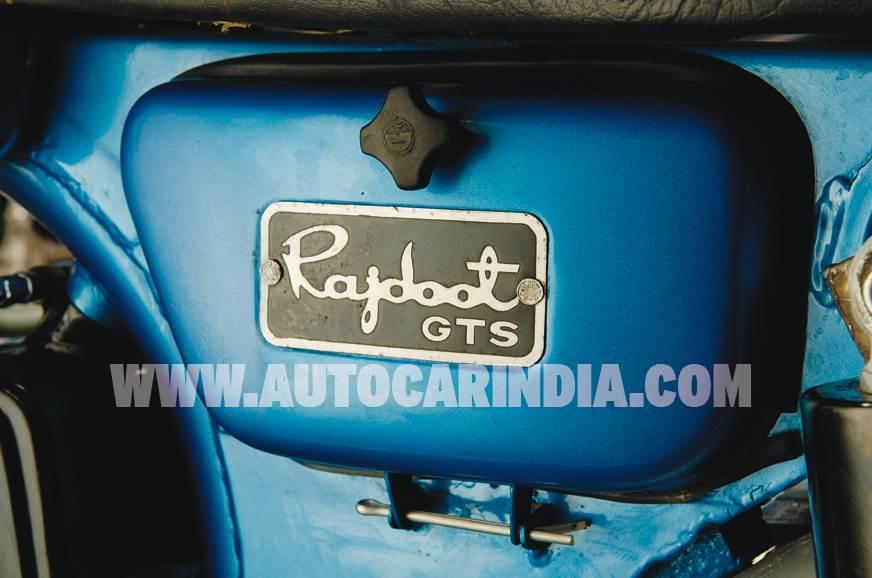 Rajdoot 350 For Sale
