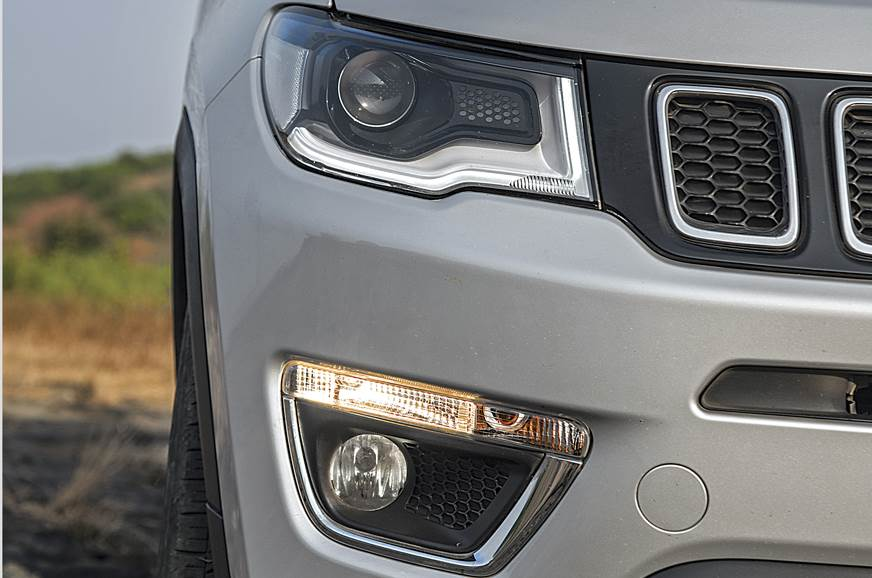 2017 Jeep Compass review, road test - Autocar India