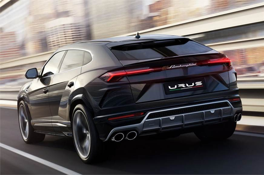 Lamborghini Urus India Launch Date Estimated Price Details