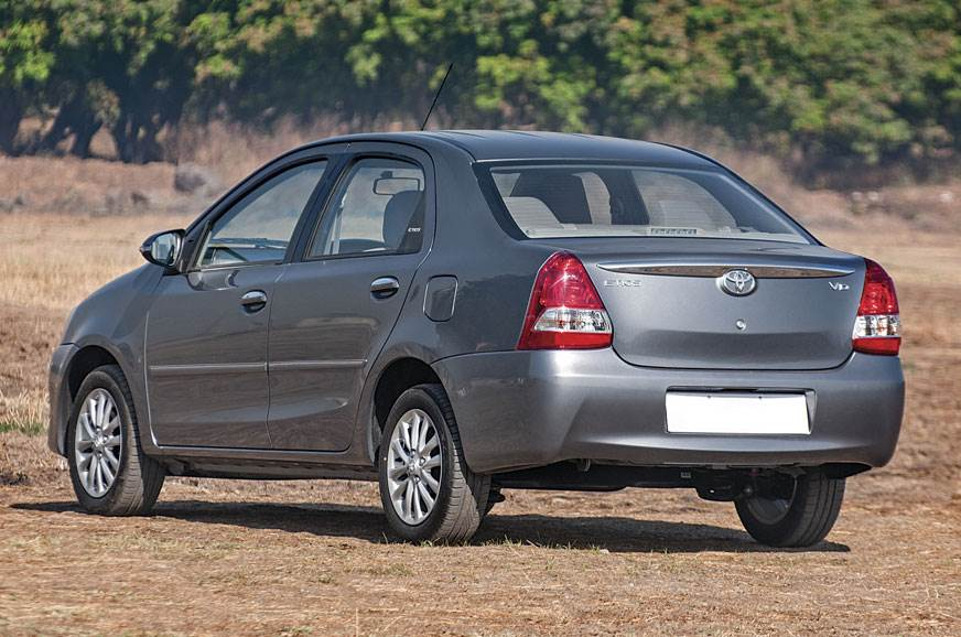 Buying Used 2011 2015 Toyota Etios Sedan Feature Autocar India