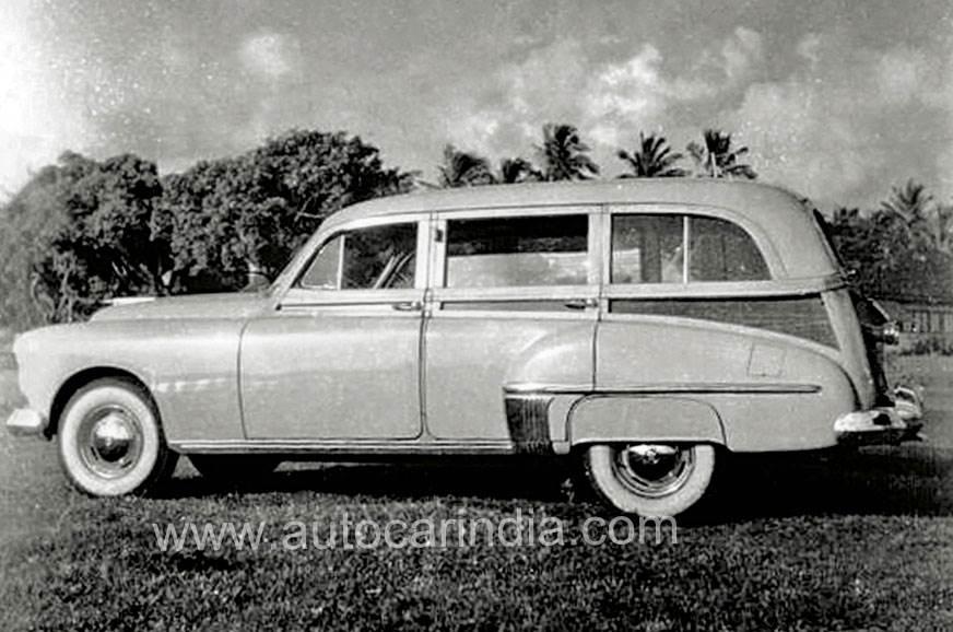 Import Paradise Vintage Cars In Goa Feature Autocar India