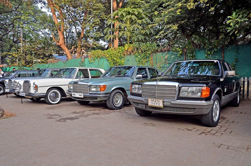 Vintage and classic cars permanently exempt from NGT ban - Autocar India