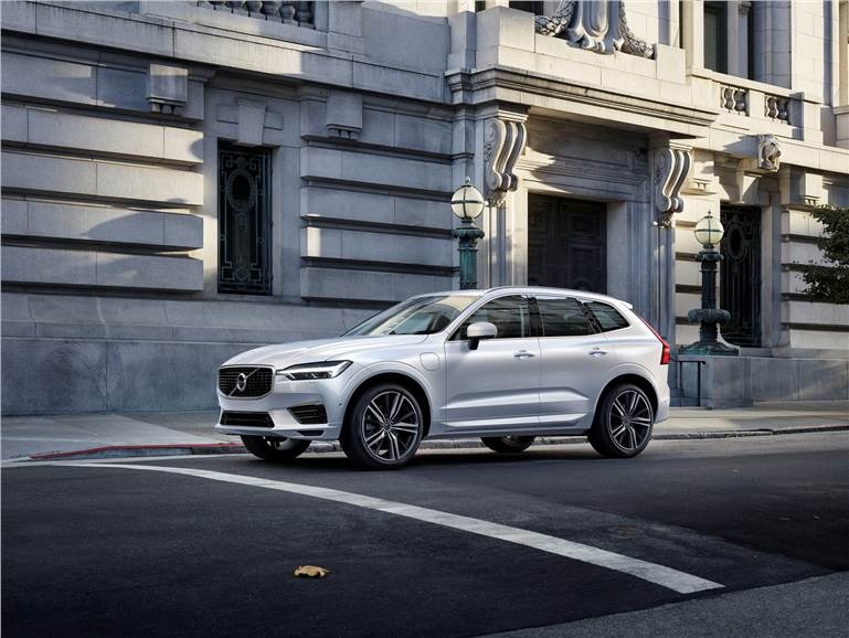 2017 Volvo Xc60 5 Things To Know