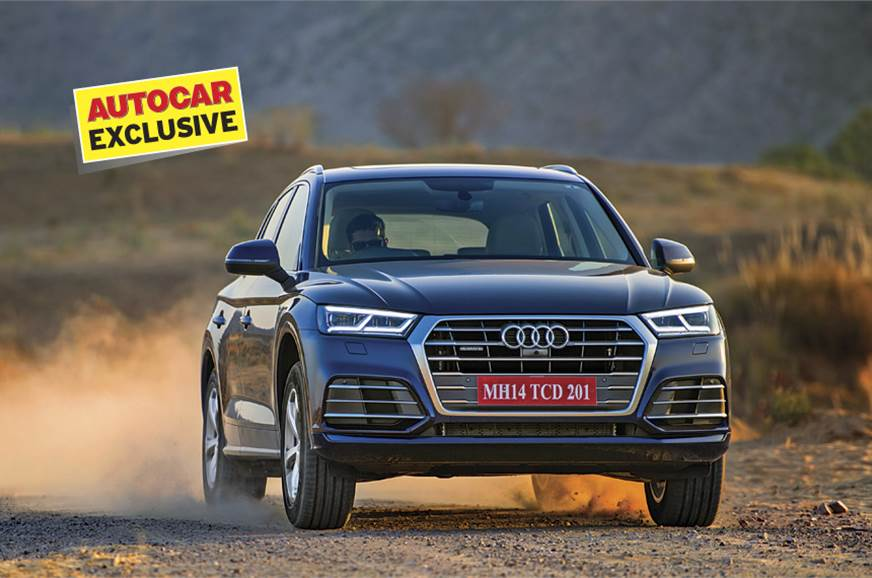 New Audi Q Diesel Review Pricing Specifications Interior - Audi q5 reviews