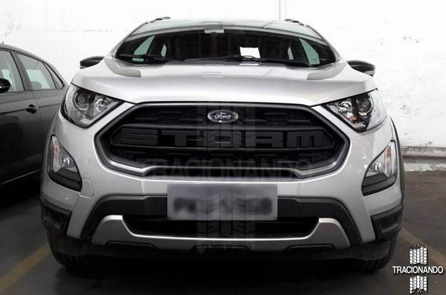 Ford Ecosport Storm Awd Leak Engine Specifications Details