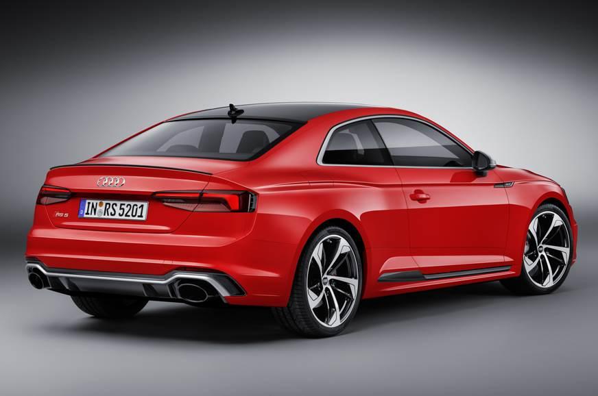 Autocar Audi Rs5 Review Audi Forums Autos Post