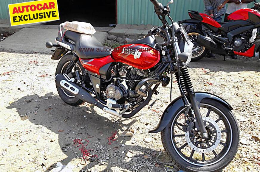 2018 Bajaj Avenger 180 To Be Priced From Rs 83 400 And Exclusive New