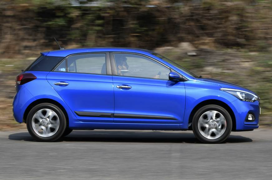 2018 Hyundai i20 review, test drive, pricing, variant info