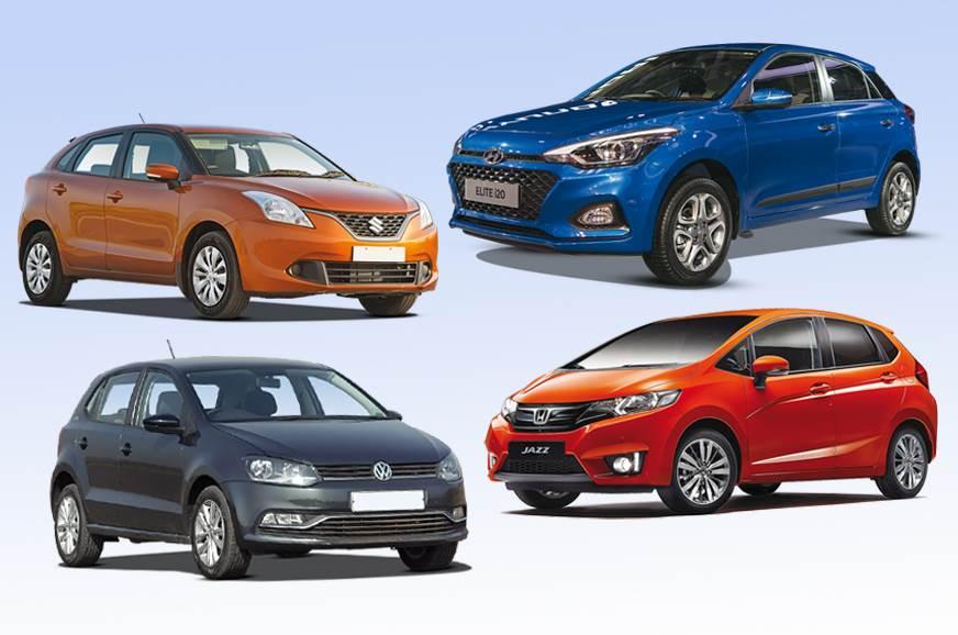 2018 Hyundai I20 Facelift Vs Rivals Specifications Comparison