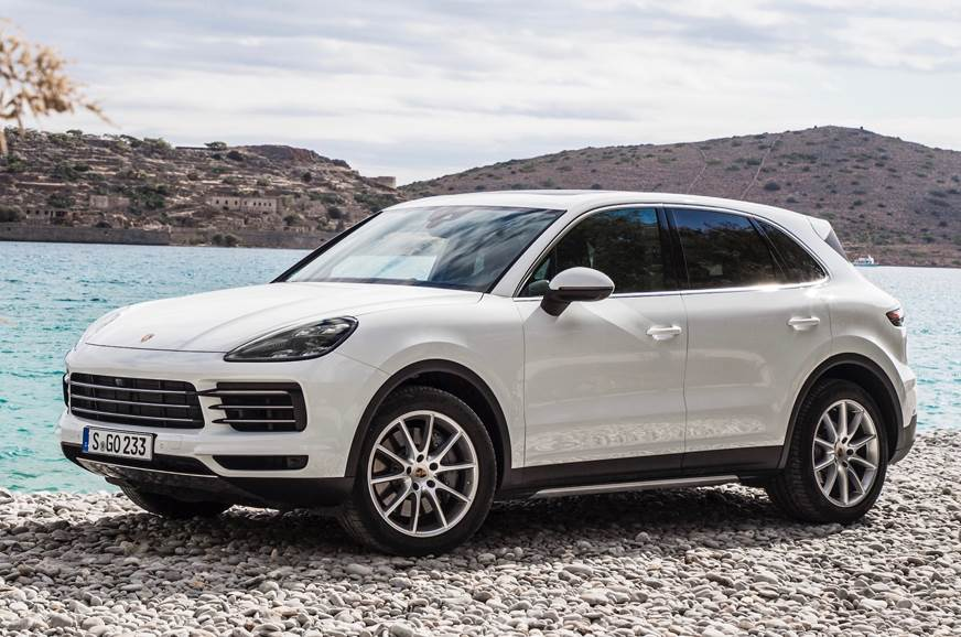 porsche says it will continue to make diesel cars autocar india