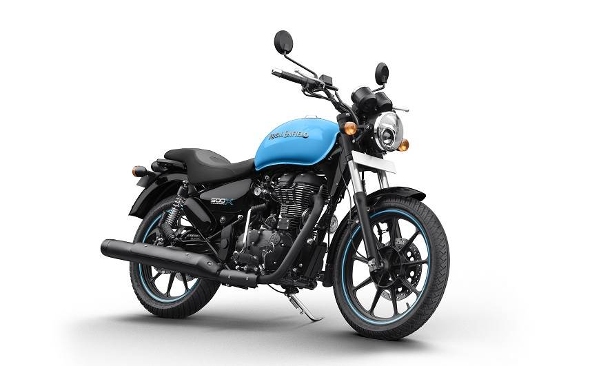 5 Things You Need To Know About The 2018 Royal Enfield Thunderbird