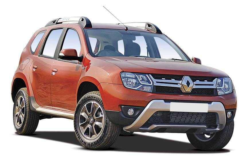 renault slashes duster suv prices by up to rs 1 lakh autocar india