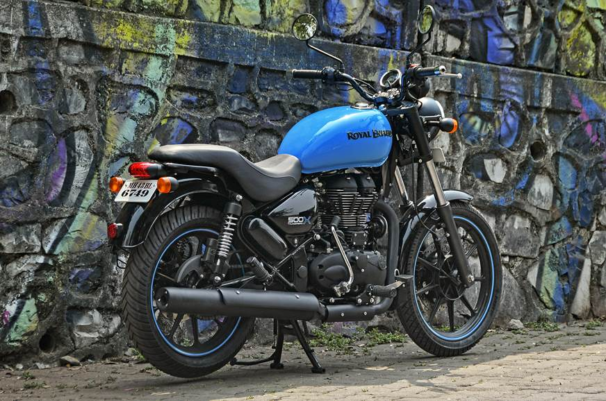 Image result for royal enfield thunderbird 2018