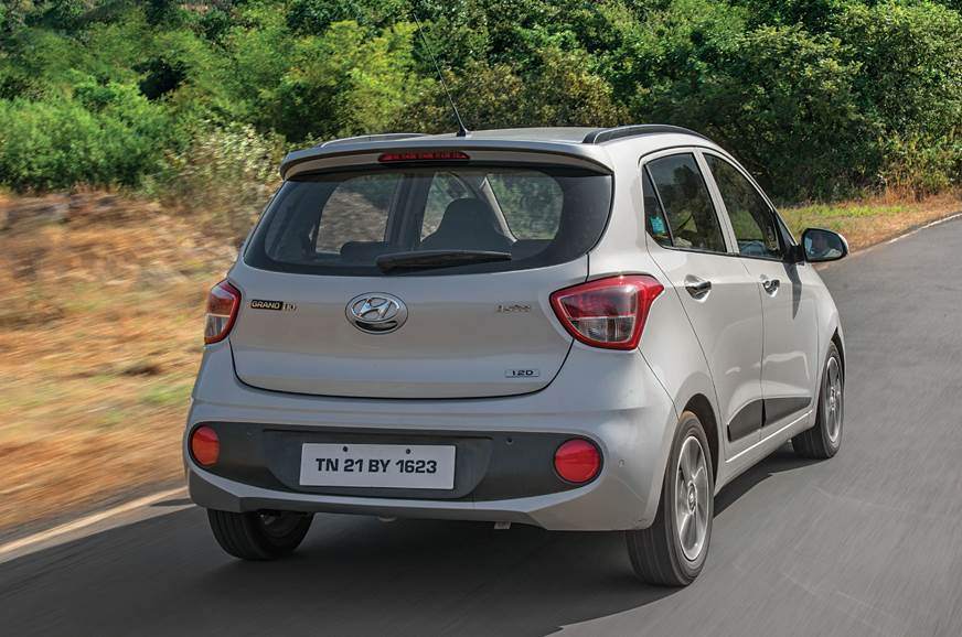 2018 Maruti Swift vs Hyundai Grand i10 comparison review and test