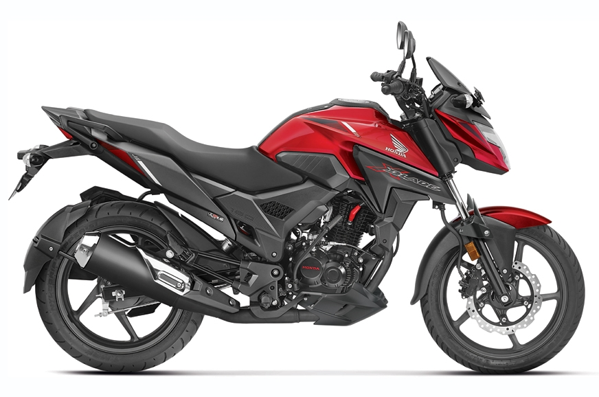 Honda Cc Motorcycle Price In Pakistan