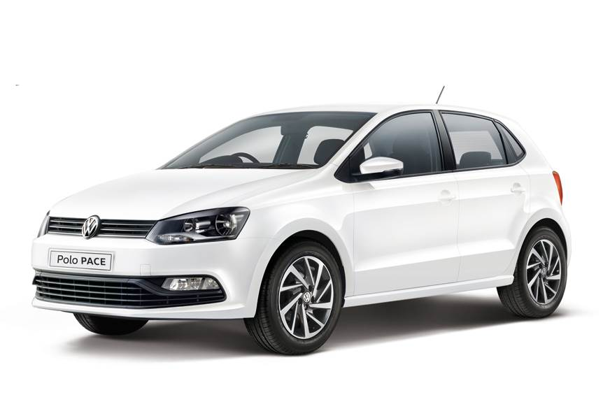 2018 Volkswagen Polo Pace 1.0 special edition hatchback launched in