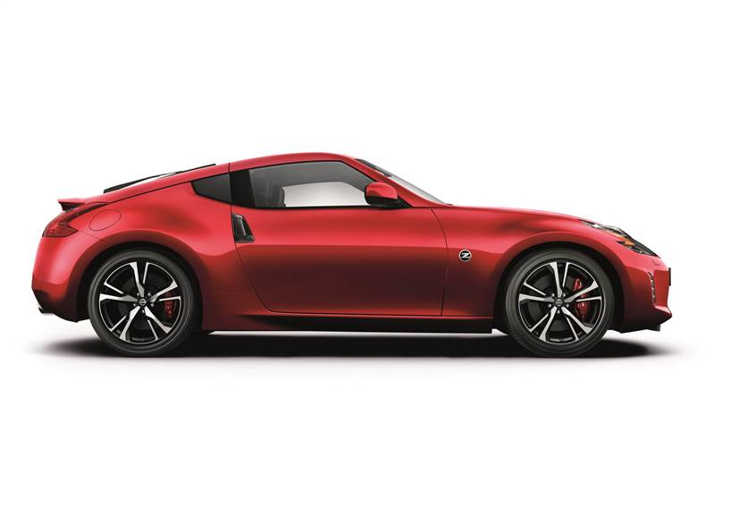 Nissan Sports Car >> New Nissan Z Sportscar To Create New V6 Nismo Model