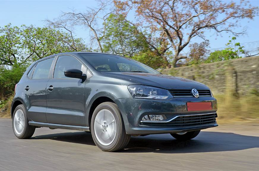 Volkswagen Polo 1 0 Review Specifications Pricing Exterior