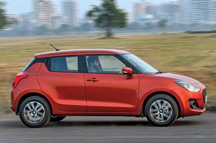 2018 Maruti Suzuki Swift review, road test - Autocar India