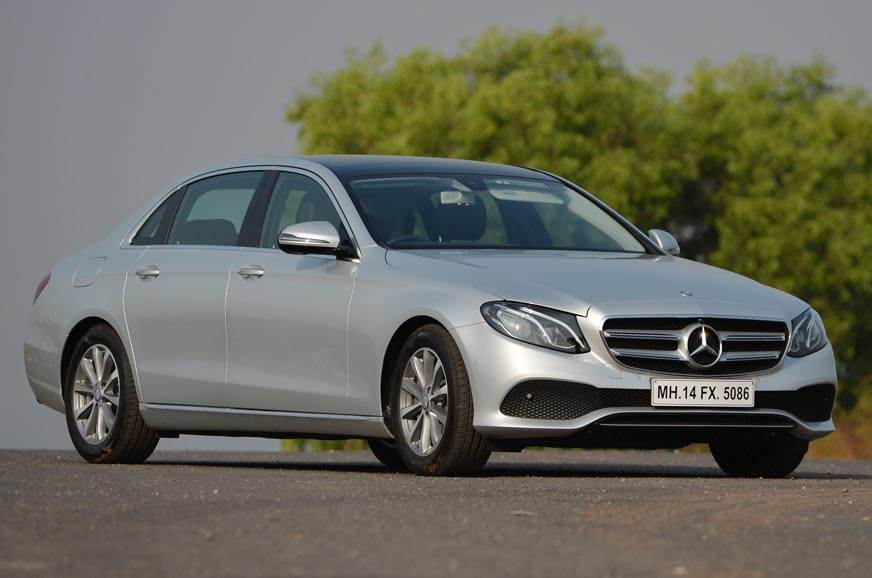 Mercedes Posts Record Sales To Launch 10 Models In 2018 Autocar India