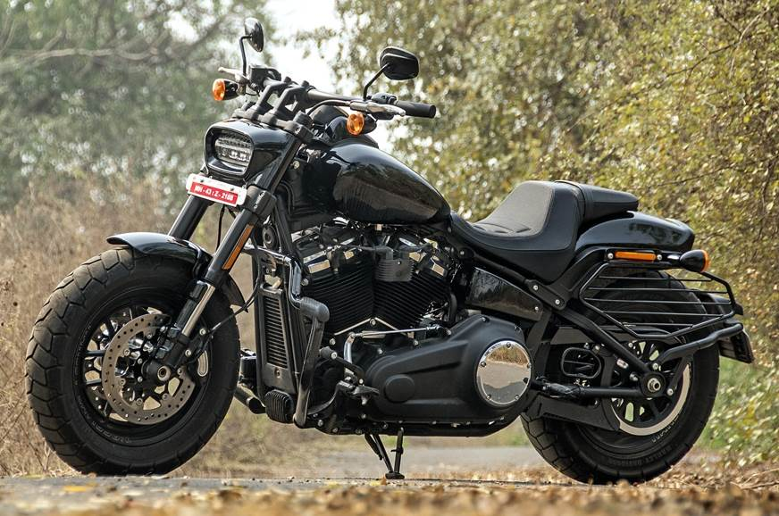 Harley Davidson Increases Prices For Ckd Motorcycles Autocar India
