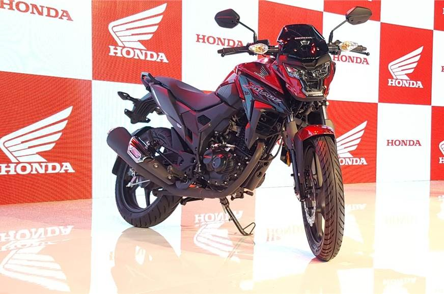 Honda Two Wheelers Announces Fy 2018 19 Plans