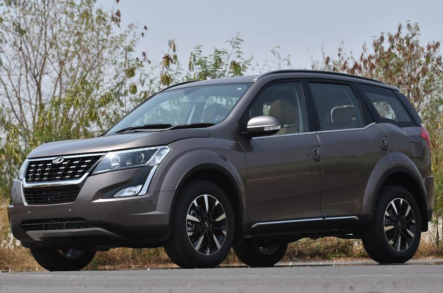 2018 Mahindra Xuv500 Facelift 5 Things You Need To Know Autocar India