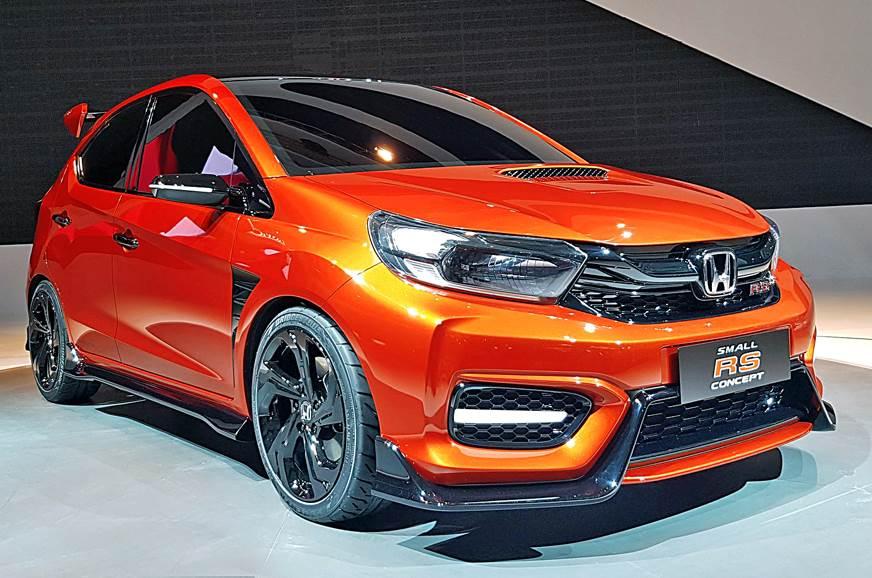 Honda Small Rs Concept Revealed Autocar India
