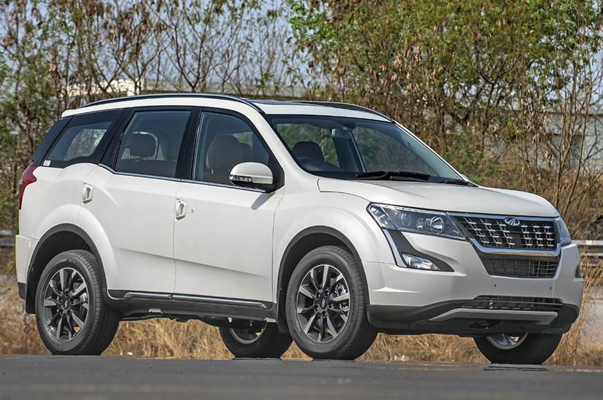 2018 Mahindra Xuv500 Which Variant Should You Buy Autocar India