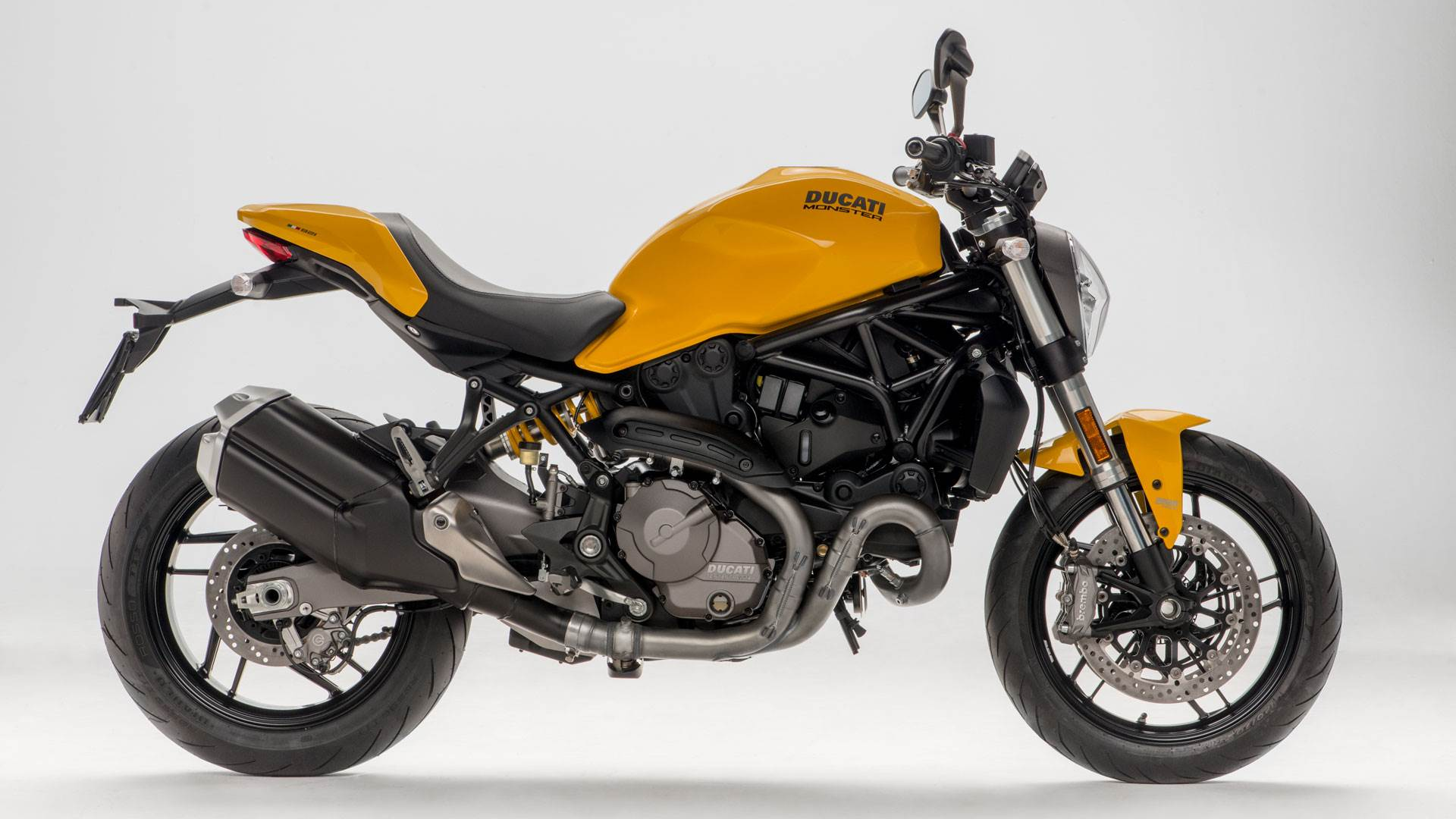 2018 Ducati Monster 821 To Launch In India On May 1 Autocar India