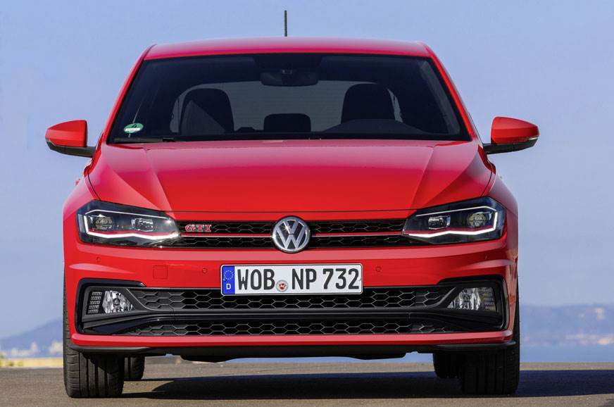 Volkswagen Mulling Over New Polo Gti India Launch Autocar India