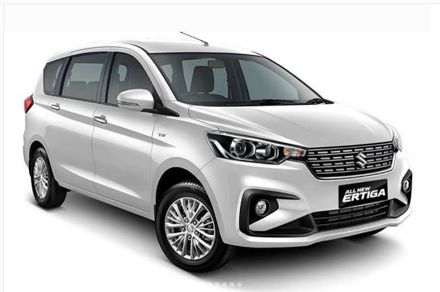2018 Maruti Suzuki Ertiga 5 Things To Know Autocar India